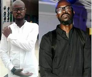 Meet DJ Black Coffee look alike, DJ Ricoffy | Mpumalanga News