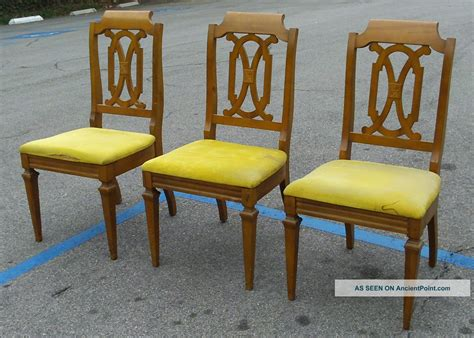antique wooden dining chairs antique furniture