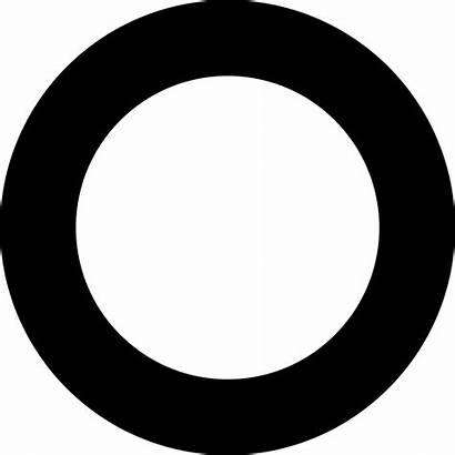 Hole Round Icon Svg Onlinewebfonts
