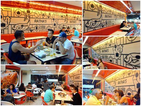uptown damansara restaurant ratha raub kl drink eat eatdrink legacy