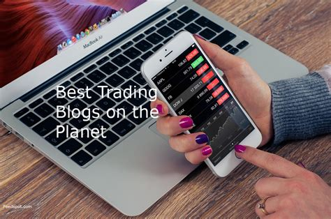 top  trading blogs  websites  traders  follow