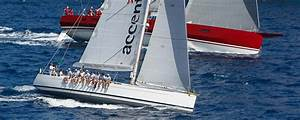 Racing Sailing Yacht | www.pixshark.com - Images Galleries ...