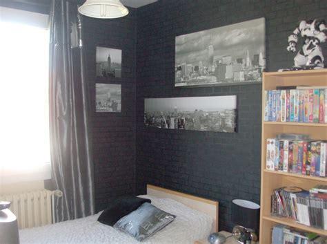 peinture pour chambre ado davaus peinture gris chambre ado avec des idées