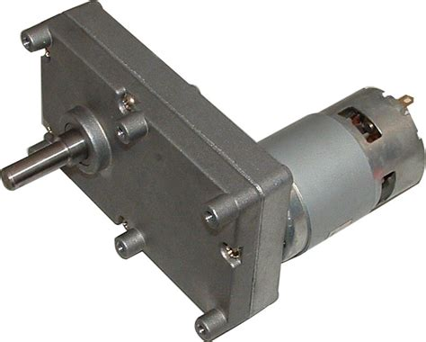 Gear Motor by China Dc Gear Motor Gf775125000 China Dc Motor