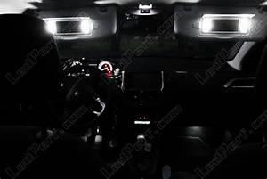 Pack Visibilité Peugeot 208 : pack full leds int rieur pour peugeot 208 ~ Medecine-chirurgie-esthetiques.com Avis de Voitures