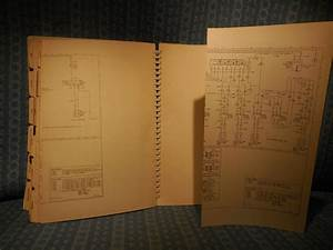 1975 Ford Lincoln Mercury Oem Wiring  U0026 Vacuum Diagrams