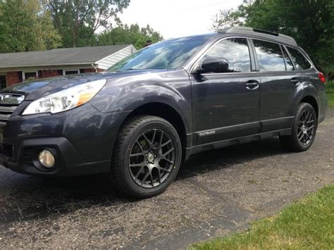 subaru outback black rims 20 best images about for our outback on pinterest subaru