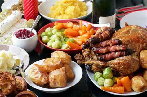 suggestions for christmas dinner 20 christmas dinner ideas picshunger