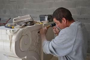 Outillage Taille De Pierre : taille de pierre et sculpture ~ Dailycaller-alerts.com Idées de Décoration