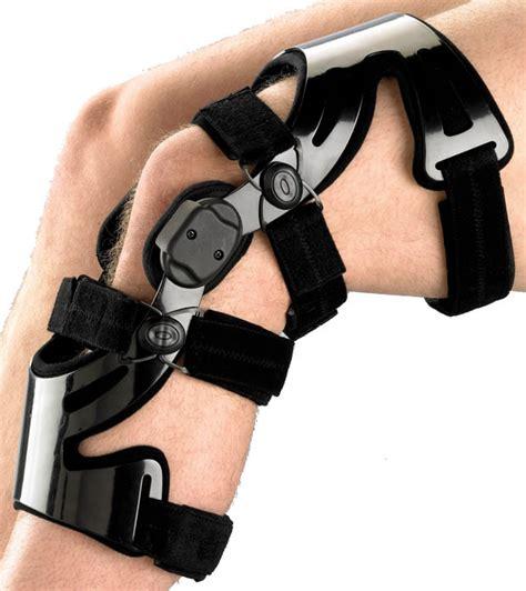 actimove genuflex knee brace sbsn  complete