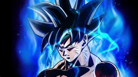 Anime Live Wallpaper Goku - goku 4k live wallpaper