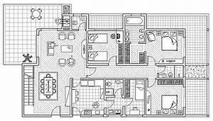 plan d39architecte de maison en algerie With plan de maison 200m2 0 plan architecture maison algerie maison moderne