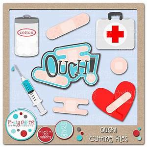 First Aid Paper Clipart