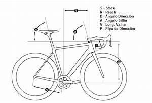 Stack Reach Mtb Berechnen : dise o de cuadros geometr as biziosona ~ Themetempest.com Abrechnung