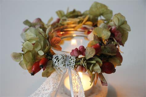 Herbstdeko Garten Basteln by Herbstdeko Ideen Lavendelblog