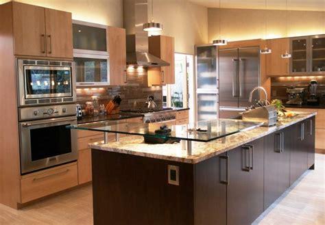 custom luxury modern kitchen designs page