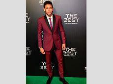 Glamour d'Or Ronaldo, Messi, Kane And Their Glamorous