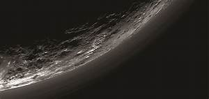 NASA's New Horizons scientists have released papers that ...
