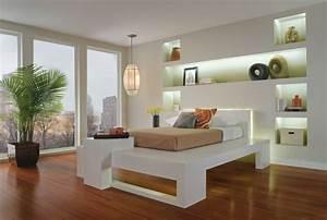 Schlafzimmer Leuchten Decke : warum sollten sie sich f r indirekte beleuchtung entscheiden ~ Markanthonyermac.com Haus und Dekorationen