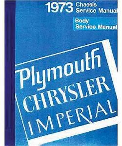 1973 Plymouth Cuda Parts