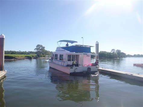 Houseboat Holidays by 8 Best Boats Of The Coomera Fleet Images On Pinterest