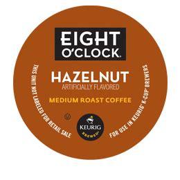 Eight o'clock coffee, montvale, new jersey. Eight O'Clock®   Hazelnut Coffee   K-Cup   Eight o clock coffee, Hazelnut coffee, Coffee k cups