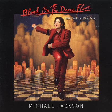 Blood On The Floor Albums blood on the floor album by michael jackson