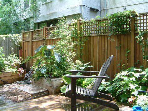Nyc Backyard by Brownstone Garden Chelsea Nyc Garden S I Ve Designed