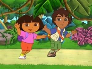 Dora the Explorer (2000) | Go Diego Go | Pinterest | Dora ...
