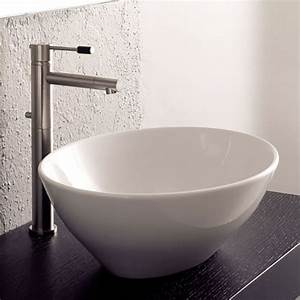 Waschbecken Mit Unterschrank 90 Cm : waschbecken rund mit unterschrank ~ Bigdaddyawards.com Haus und Dekorationen