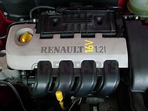 Clio 2 2000 : renault clio ii 2000 2004 1 2 16v d4f 712 engine ebay ~ Medecine-chirurgie-esthetiques.com Avis de Voitures