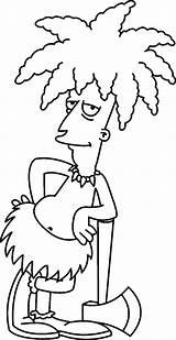 Simpson Simpsons Coloring Colouring Lisa Bart Adult Drawing Drawings Los Cartoon Dibujos Para Colorear Personajes Dibujar Google Faciles Printable Buscar sketch template