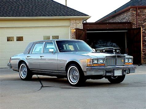 79 Cadillac Seville For Sale by Fresh Metal 1979 Cadillac Seville Notoriousluxury