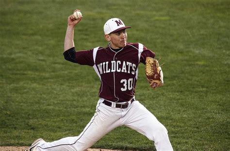 high school baseball pitching statistics
