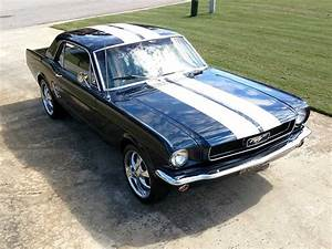 1st generation classic 1966 Ford Mustang automatic [SOLD] - MustangCarPlace