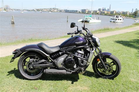 Review Kawasaki Vulcan by 2015 Kawasaki Vulcan S Review