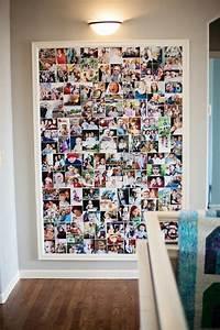 Fotos Aufhängen Ohne Rahmen Ideen : die besten 25 fotowand gestalten ideen auf pinterest ideen fotowand gestalten bilderwand ~ Bigdaddyawards.com Haus und Dekorationen