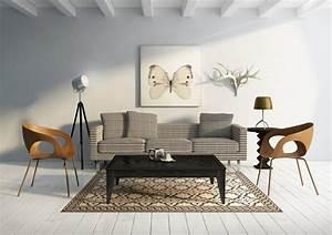 Tapis En Vinyle : tapis vinyle une des grandes tendance de l 39 ann e ~ Teatrodelosmanantiales.com Idées de Décoration