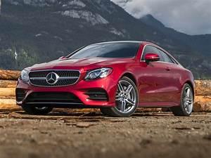 Mercedes E Class : new 2018 mercedes benz e class price photos reviews safety ratings features ~ Medecine-chirurgie-esthetiques.com Avis de Voitures