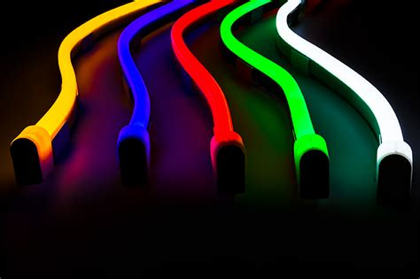 Neon Lade led neon rope lights neon lights