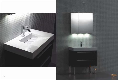 contemporary bathroom vanity  dual drawer