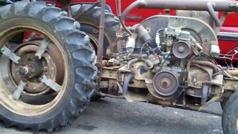 small engine repair training 2001 volkswagen rio parking system volkswagen tractor youtube