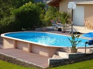 Piscine Pas Cher Tubulaire : piscine bois pas cher meilleures images d 39 inspiration ~ Dailycaller-alerts.com Idées de Décoration