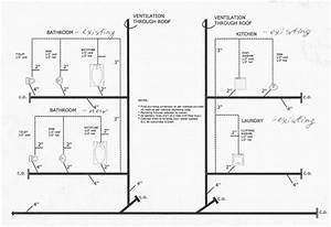 Riser Diagram - What U0026 39 S Wrong  - Plumbing