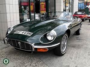1974 Jaguar E