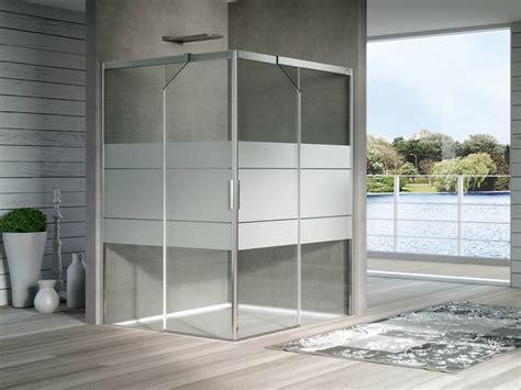 box doccia veneto box doccia in cristallo con porta scorrevole acqua r 5000