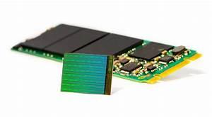Intel And Micron U2019s 3d Nand Promises Ssds  U201cgreater Than 10tb U201d