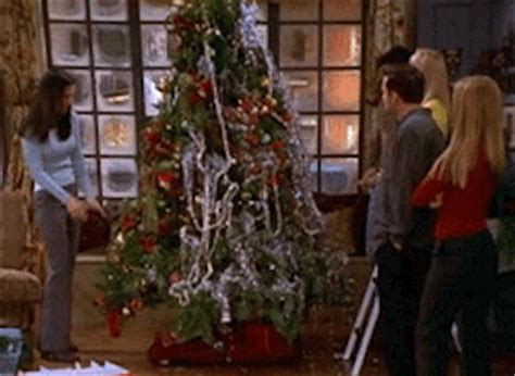 holiday hacks  learned  friends episodes