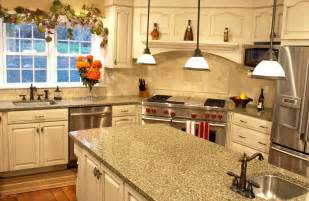 ideas for decorating kitchen countertops cheap countertop ideas and design