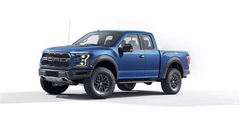 Is 2017 Ford F 150 Raptor The Ultimate Performance Truck